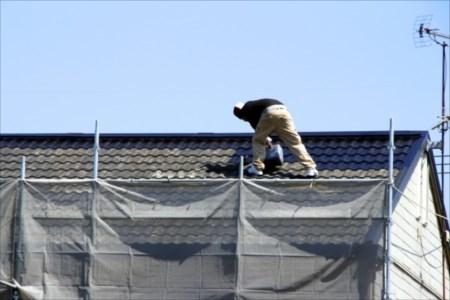 外壁塗装と屋根塗装を同時にするメリット