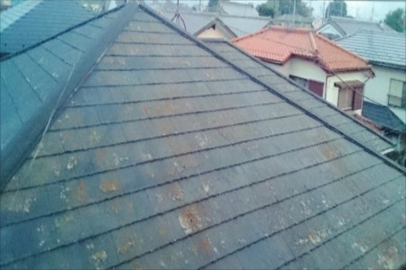 滋賀で屋根塗装の依頼をするなら費用の相場を確認しておこう