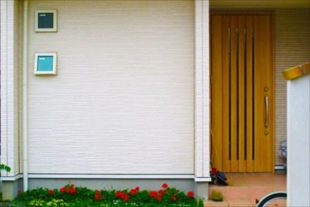 外壁塗装には見た目と質が重要